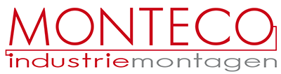 Monteco Industriemontagen – Montagearbeiten, Revisionsarbeiten, Instandhaltungsarbeiten